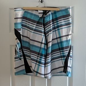 O'Neill Superfreak Board Shorts - Great Condition